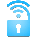 Unlock With WiFi (Trial) icon