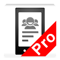 Calls and SMS Counter Pro icon