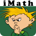 Mad Math 4 Kids Free icon