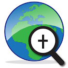 Bible Names with Maps icon