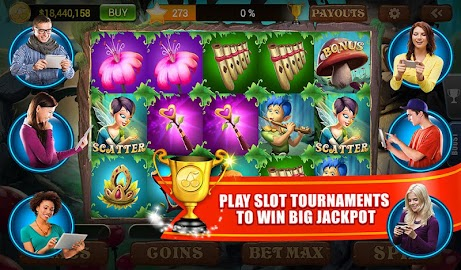 Slots 777 Casino by Dragonplay Screenshot 18