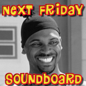 Next Friday Soundboard icon