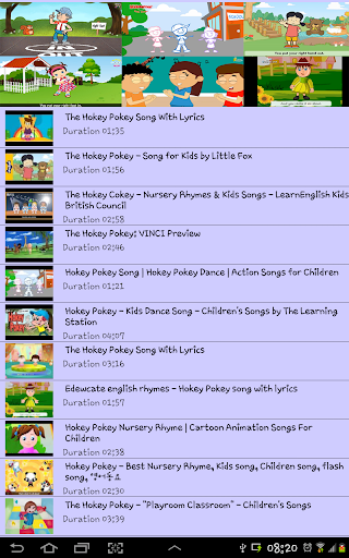 這款The Hokey Pokey媒體娛樂平台App如何攻略?詳細圖文解說全記錄