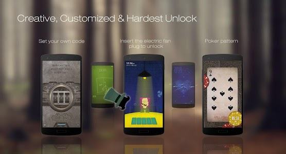 Locker Master-Fun,HD Themes v1.76
