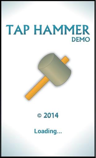 Tap Hammer Demo