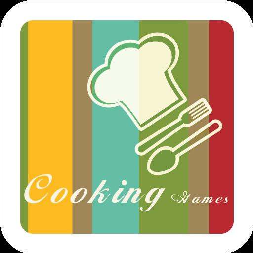 烹飪遊戲 解謎 LOGO-玩APPs
