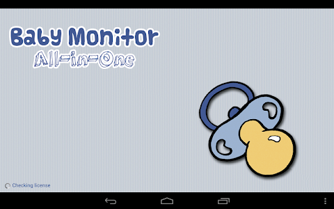 Baby Monitor All-In-One v3.4.2