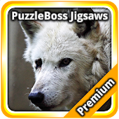 Wolves Jigsaw Puzzles