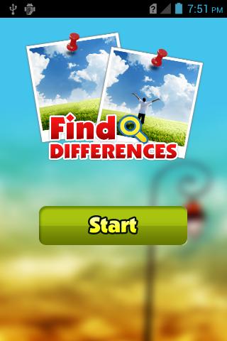 Hingani Find me Game