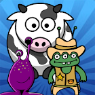 Revenge of the Cows FREE icon