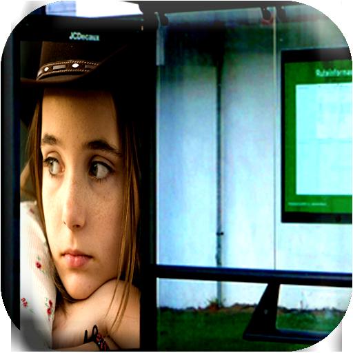 Funny Pic Frame HD LOGO-APP點子