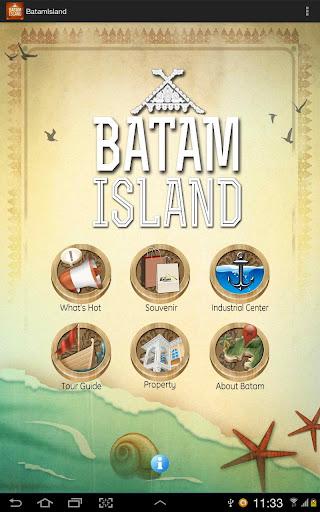 Batam Island Indonesia