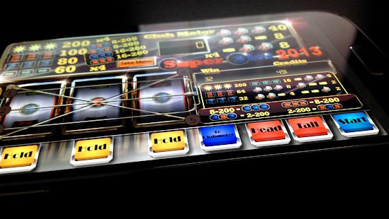 Super Slot gokkast 2013 free