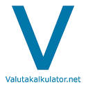 Valutakalkulator.net icon
