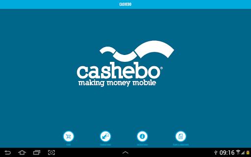 Cashebo Merchants