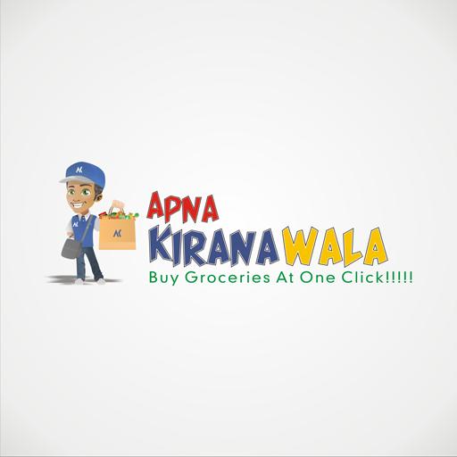 Apna Kiranawala 購物 App LOGO-APP試玩