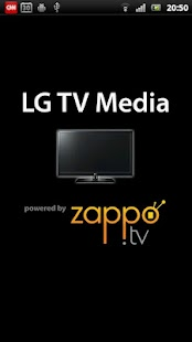 LG TV Media Player- screenshot thumbnail