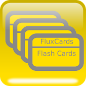 Flux Cards (flash cards)