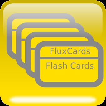 Flux Cards (flash cards)