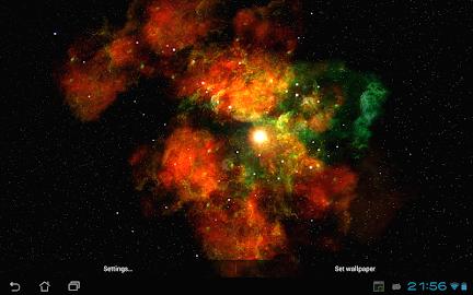 Deep Galaxies HD Free Screenshot 11