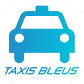 Taxis Bleus for SmartWatch 2
