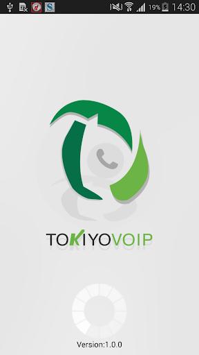 Tokiyo Voip