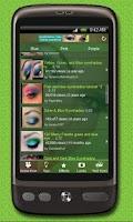 Screenshot of Eyeshadow Guru