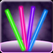Long Laser Battery