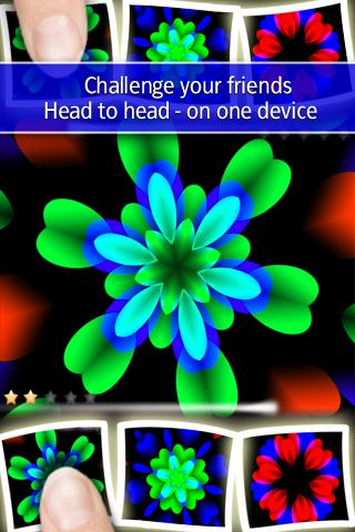 Power Flower- screenshot