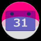 Capsule Calendar icon