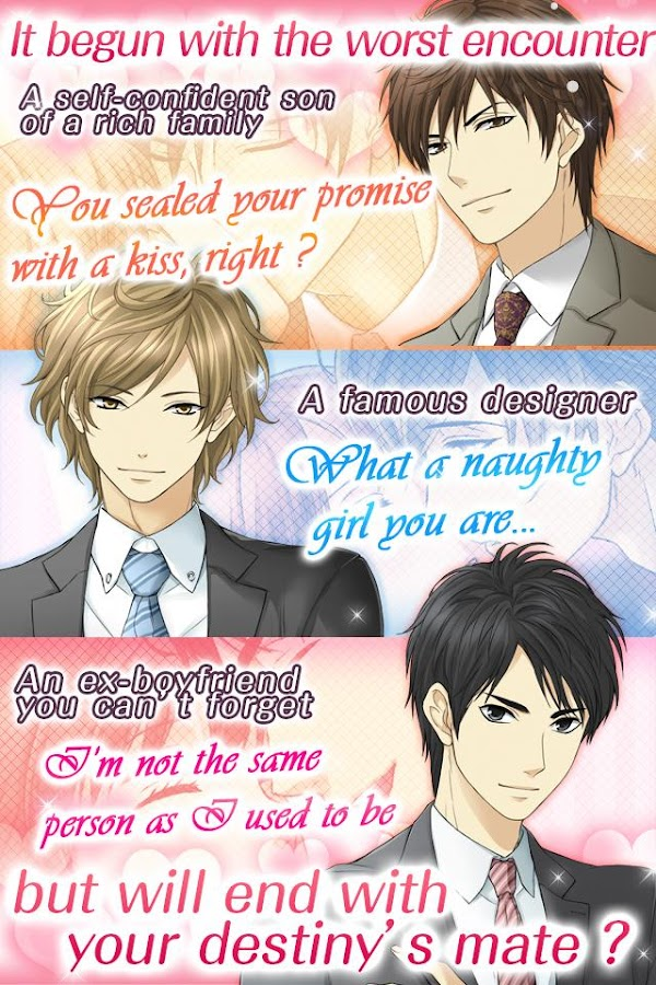 【my Sweet Proposal】dating Sims Android Apps On Google Play
