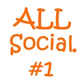 All Social in one