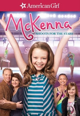An American Girl: McKenna Shoots for the Stars - Movies ... Raising The Bar Cast
