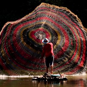 Jala by Doeh Namaku - People Fine Art