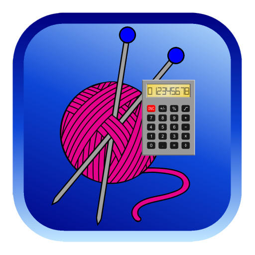 Knitting Calculator LOGO-APP點子