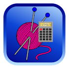 Knitting Calculator icon