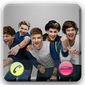 One Direction Call Roulette