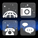 Twinkle Atom Iconpack icon