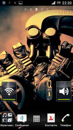 生活必備APP下載 V-max Wallpaper 好玩app不花錢 綠色工廠好玩App