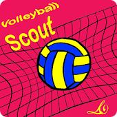 Volleyball scout normal