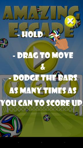 【免費休閒App】Amazing Escape-APP點子