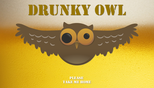 Drunky Owl