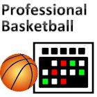 Calendrier Basketball National icon