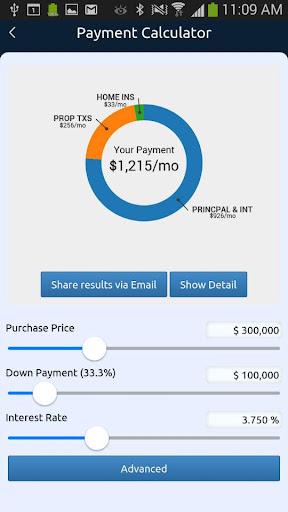 Jesus Hernandez's Mortgage App