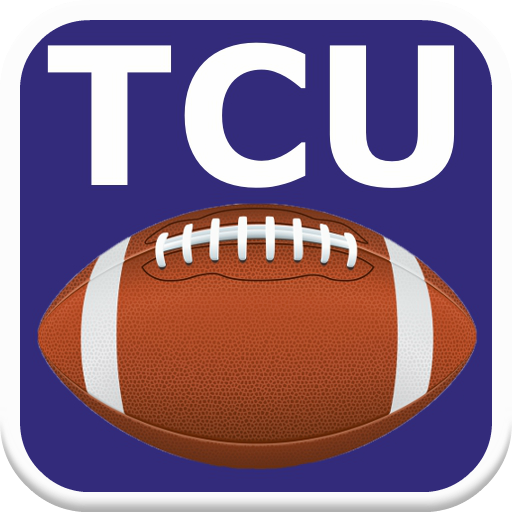 TCU Football LOGO-APP點子