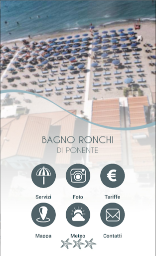 Bagno Ronchi
