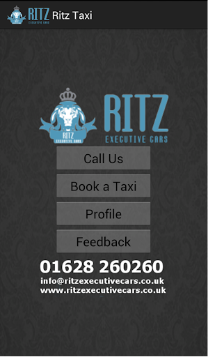 Ritz Executive Cars