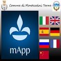 Montecatini Terme mApp icon