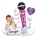 Violetta video musical icon
