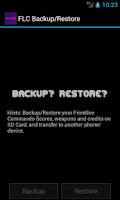 Screenshot of Frontline Commando Backup